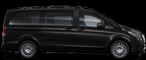 Mercedes - VClass