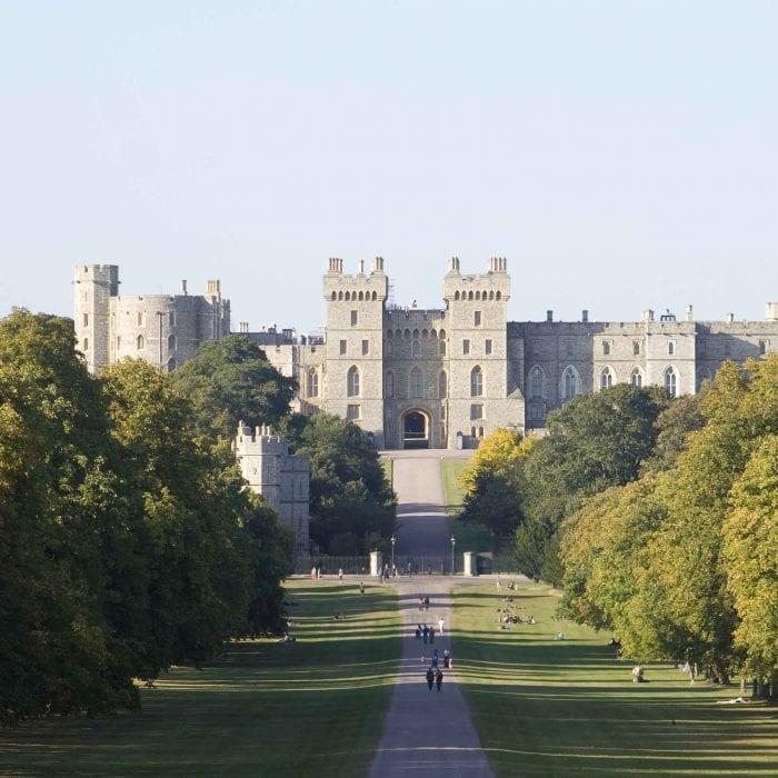 Stonehenge + Bath + Castelo de Windsor Tour