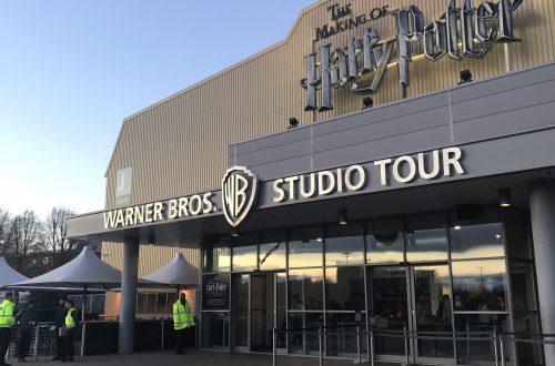 HarryPotter-Studios