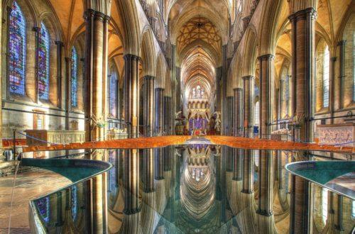 Catedraldesalisbury