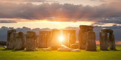 Stonehenge – Um roteiro cheio de mistério e história